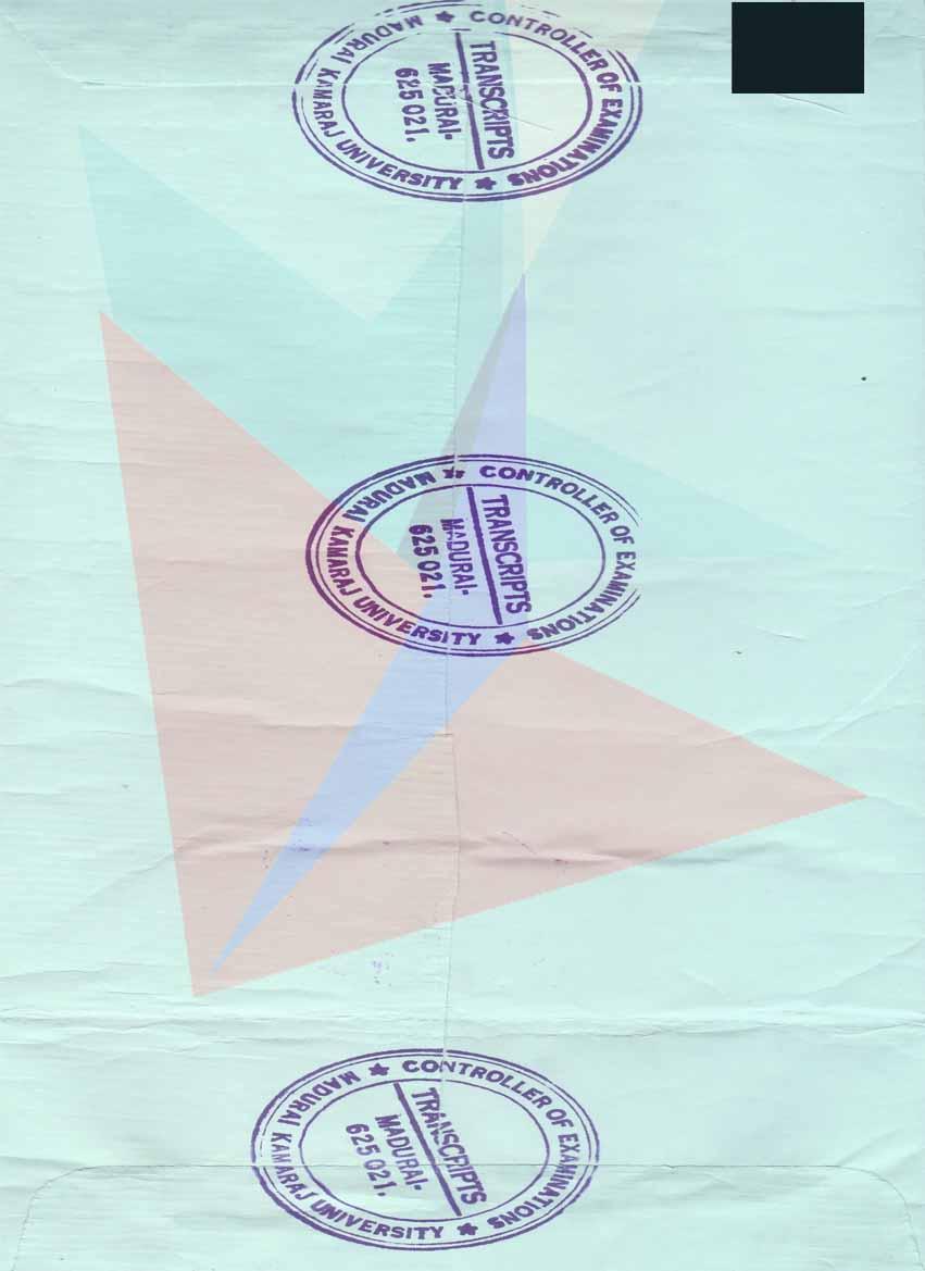 MaduraiKamarajTranscripts - Getting transcripts made fast