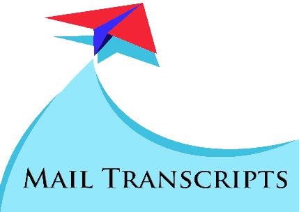 MailTranscripts - Getting transcripts made fast and simple
